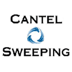 "Cantel Sweeping Strives to be ""The Most Professional Parking Lot Sweeping Company in the Industry"""