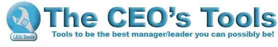 Kraig Kramers: The 'CEO's Toolkit Series'