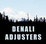 Denali Adjusters Logo