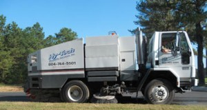 Hy-Tech Eagle Sweeper