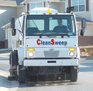 SweeperCleanSweepP1