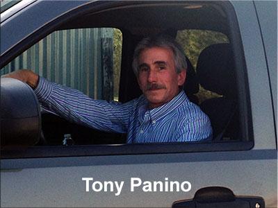 TonyPaninoWeb