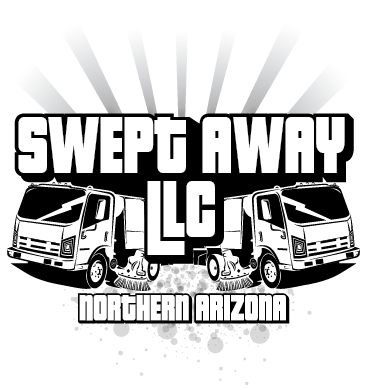 Swept Away Logo
