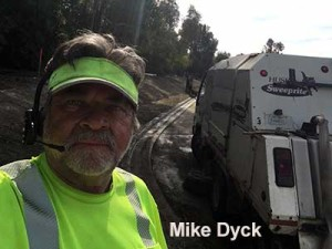 Mike Dyck