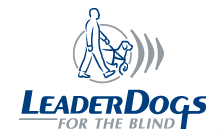Leader Dogs Logo