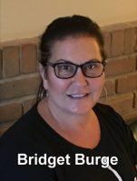 Bridget Burge
