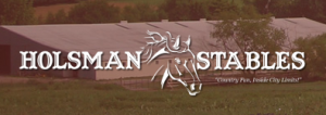 Holsman Stables