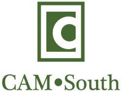 CAM South Logo