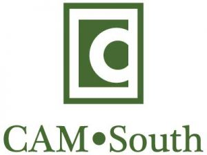 CAM South Logo
