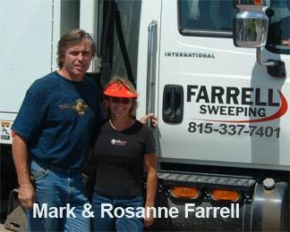 Street Sweeping Requires Big Changes