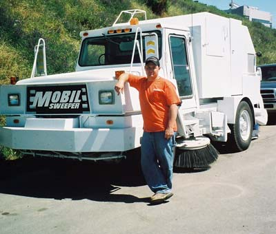 When it Comes to Municipal Sweeping, Knowledge is Key