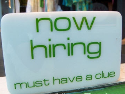 Explore Hiring Online for Lower Costs, Better Results